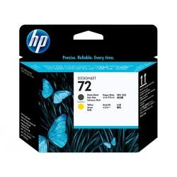 COMPATIBLE HP C9722A YELLOW TONER CARTRIDGE