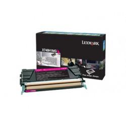 LEXMARK C780H1KG BLACK TONER C780