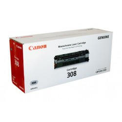 CANON CART301 YELLOW TONER CARTRIDGE