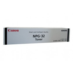 CANON CART301 BLACK TONER CARTRIDGE