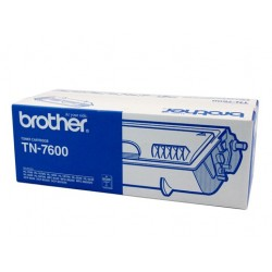 BROTHER TN7600 TONER CARTRIDGE HIGH YIELD